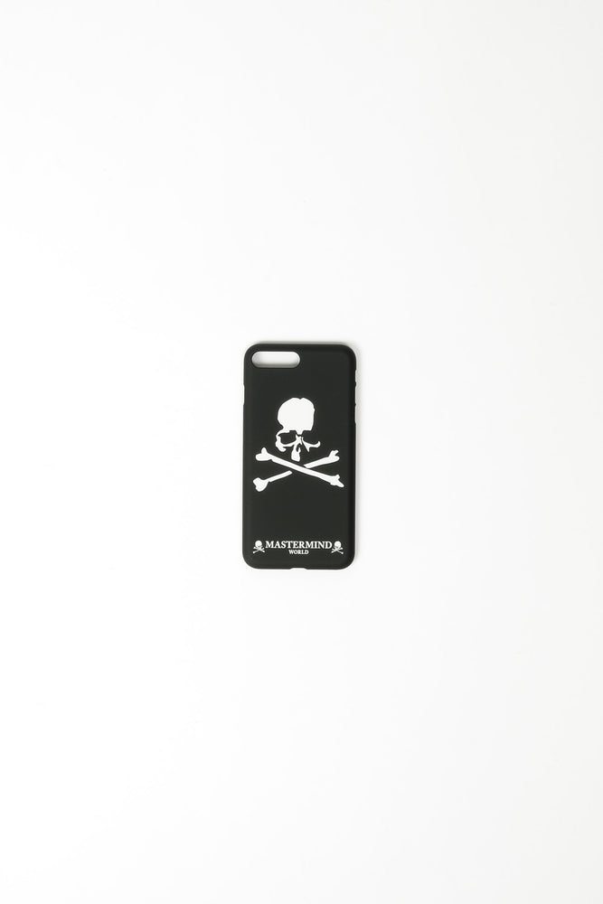 Load image into Gallery viewer, Mastermind World Logo iPhone 7/8 Plus Case In Black - CNTRBND