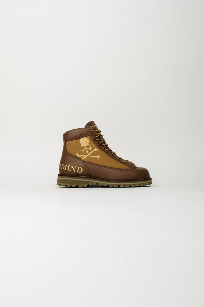 Mastermind World X Danner Hiking Boots In Brown