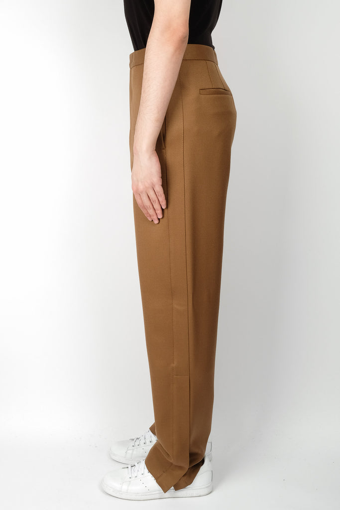 Jil Sander Raul Pants In Salmon