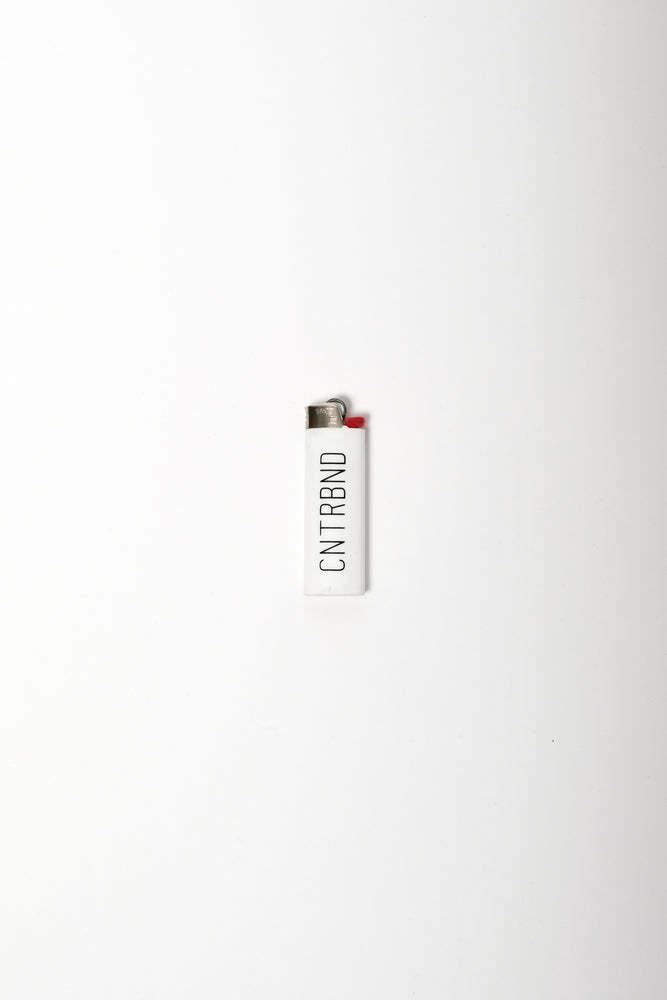 CNTRBND Logo Lighter