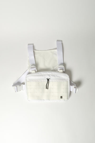 Alyx Classic Chest Rig In White