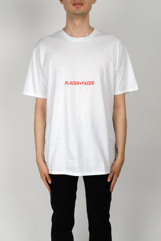 Places+Faces Canada Tee In White