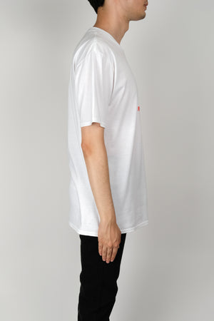 Places+Faces Canada Tee In White - CNTRBND
