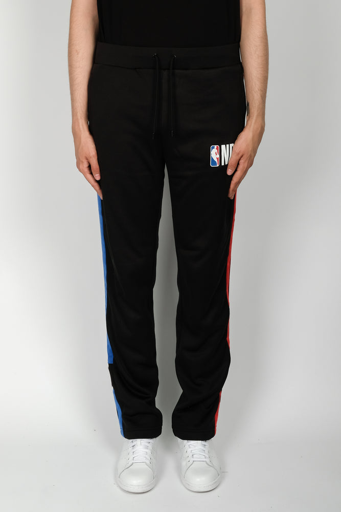 Marcelo Burlon NBA Band Sweatpants In Black