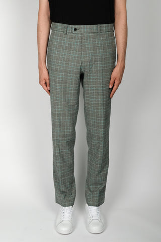 Damir Doma X Lotto Papio Trousers In Red