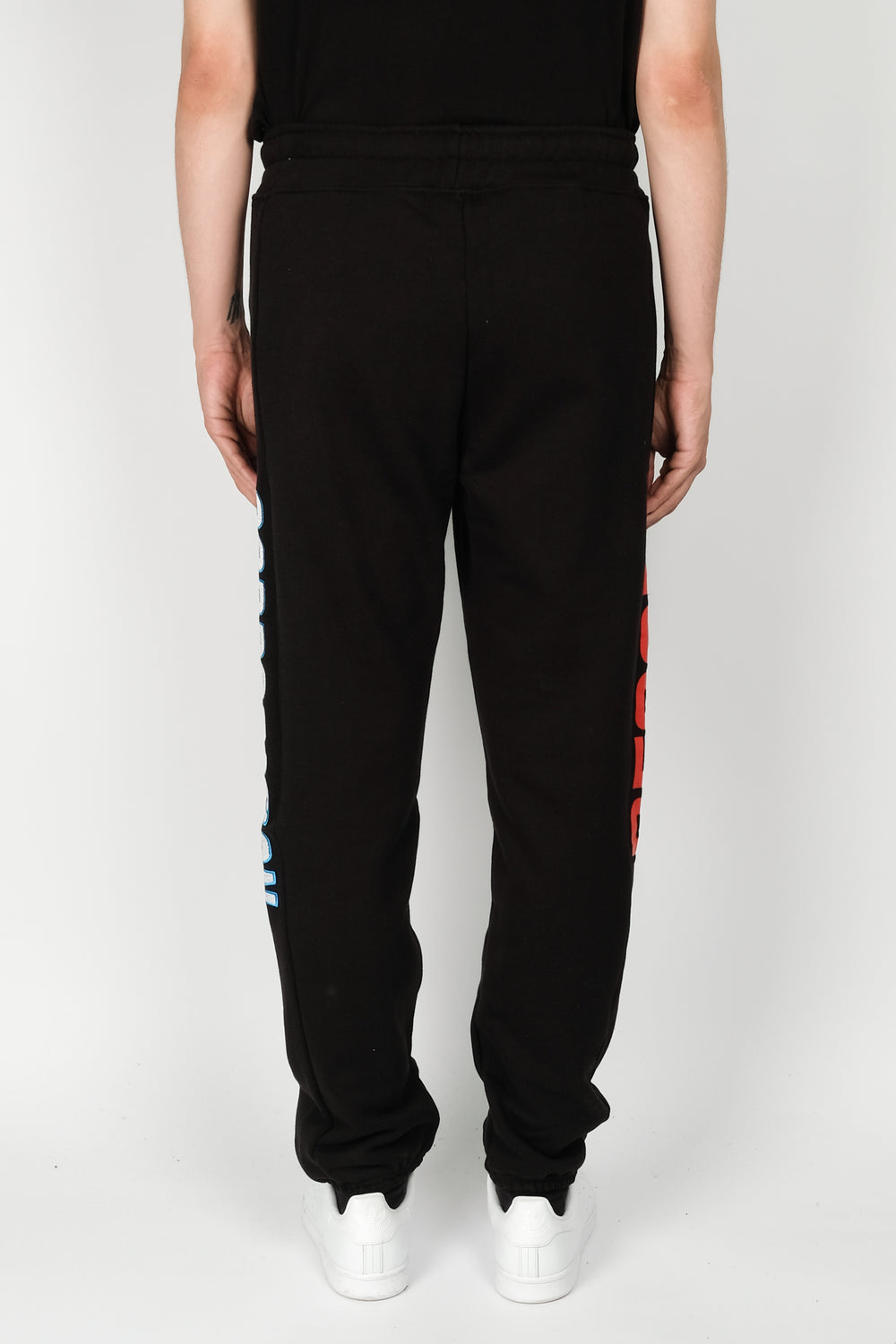 Resort Corps Goon Easy Trousers In Black