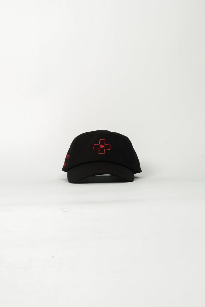 Places+Faces Canada Cap In Black