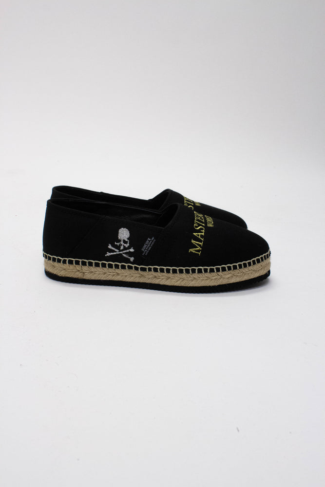 Load image into Gallery viewer, Mastermind World Suicoke Espadrilles In Black