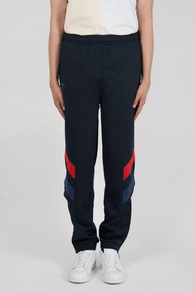 Kappa Kontroll Track Pant In Blue/Navy/Red