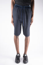 3.1 Phillip Lim Knit Waistband Leisure Short - CNTRBND