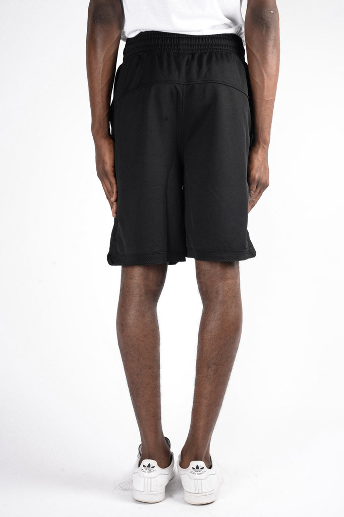 Marcelo Burlon Licancabur Short In Black