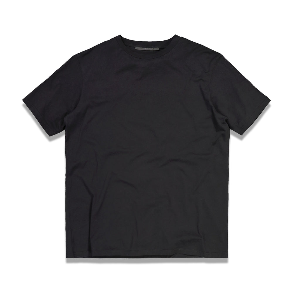 Phasin Invitation Printed T-Shirt In Black