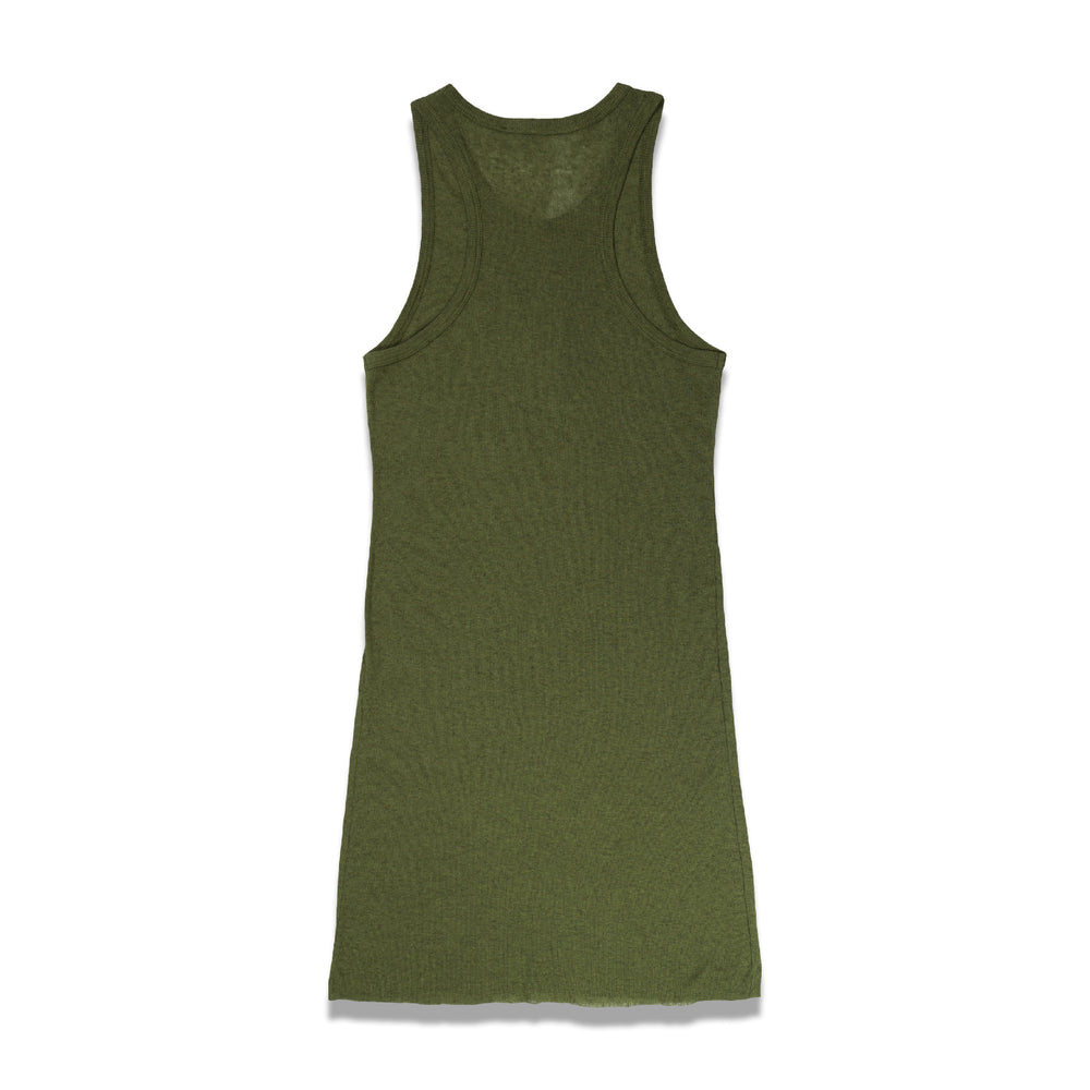 Load image into Gallery viewer, Montivipera Tanktop In Khaki - CNTRBND