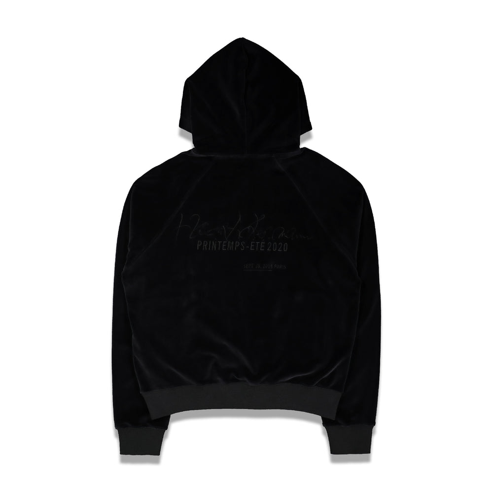 Load image into Gallery viewer, Siouxies Perth Hoodie In Black