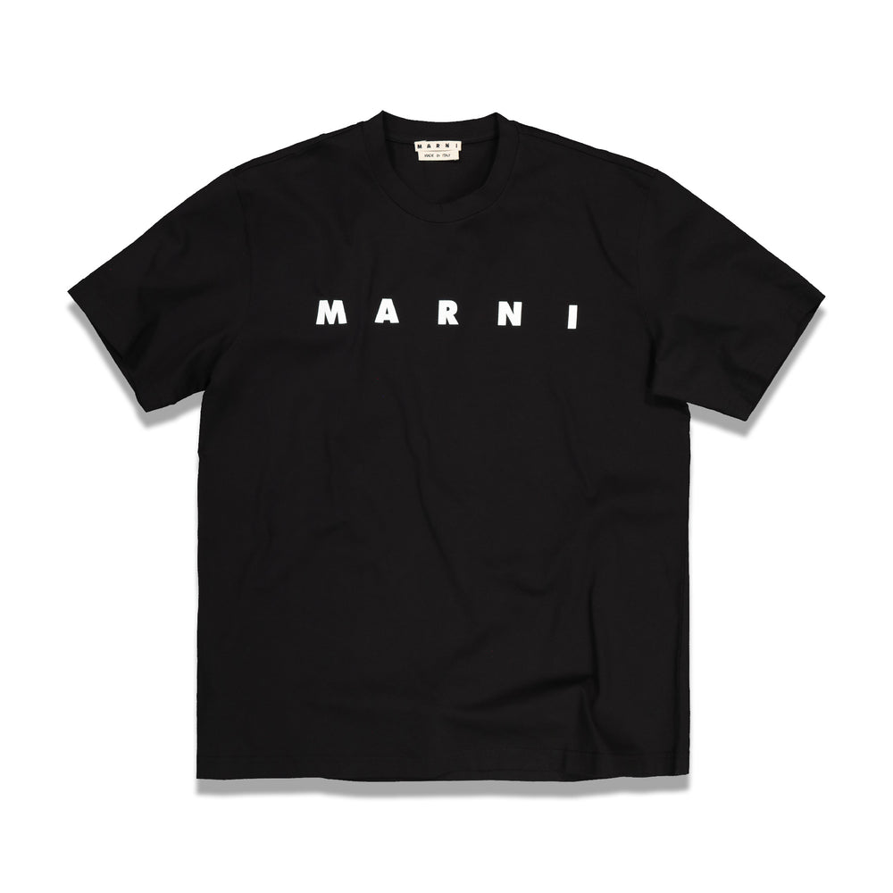 Carryover Logo T-Shirt In Black