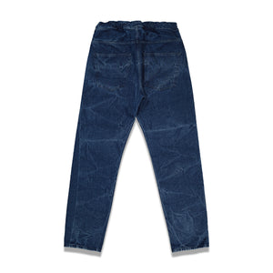 Load image into Gallery viewer, Batten Jeans In Mid Wash Indigo