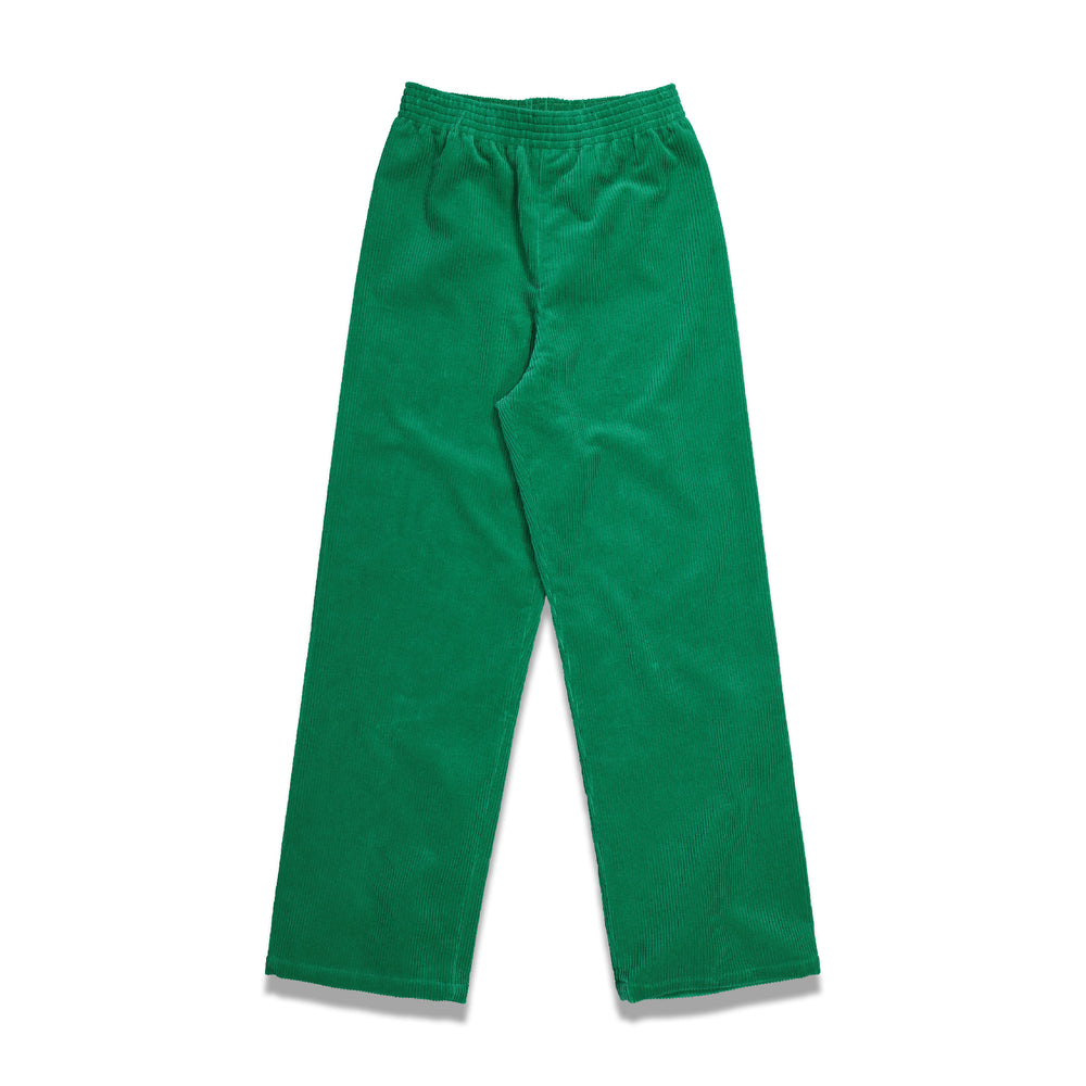 RS Archive Redux Classic Corduroy Track Pants In Green