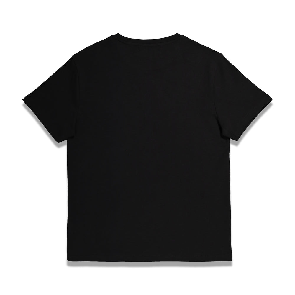 RS Archive Redux Graphic Nails T-Shirt In Black