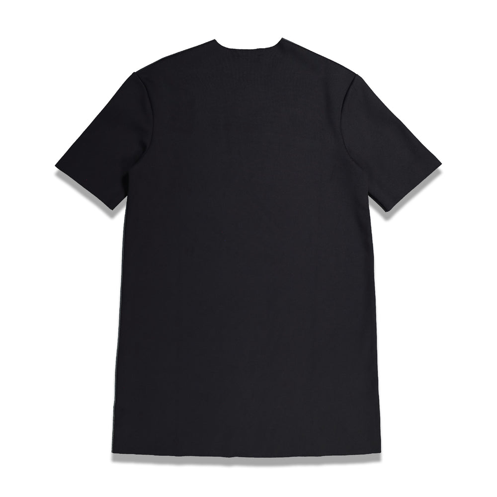 RS Archive Redux Front Print A-Line T-Shirt In Black