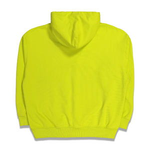 Load image into Gallery viewer, RASSVET Logo Hoodie In Bright Yellow