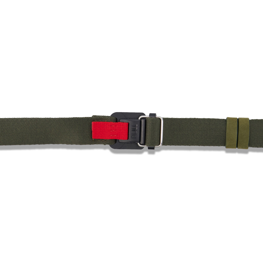 Load image into Gallery viewer, READYMADE Waist Bag In Green