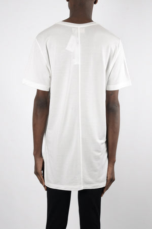 Load image into Gallery viewer, Rochambeau Traveler T-Shirt In White