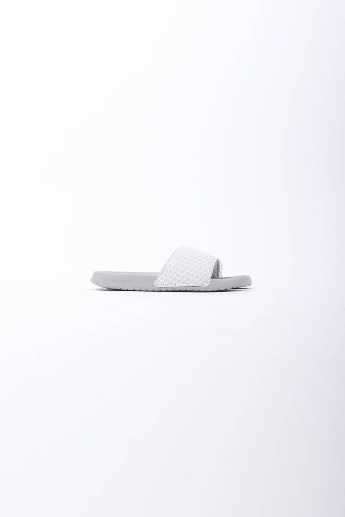 SandalBoyz Chroma Color Sandals In Grey