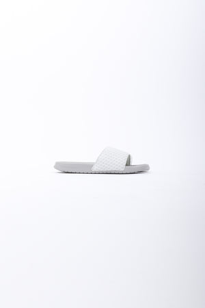 SandalBoyz Chroma Color Sandals In Grey - CNTRBND