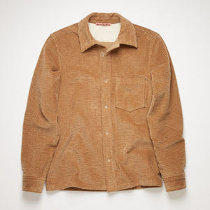 Load image into Gallery viewer, Acne Studios Denver Corduroy Shirt