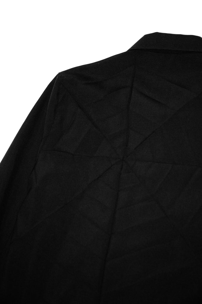 UNDERCOVER Spider Web Shirt In Black
