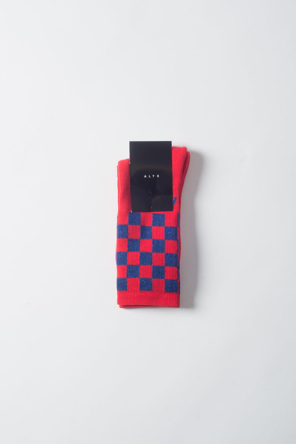 Alyx Socks Modello B In Red