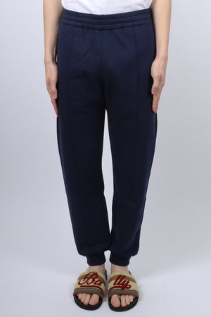 BALLY Classic Logo Sweatpant In Navy - CNTRBND