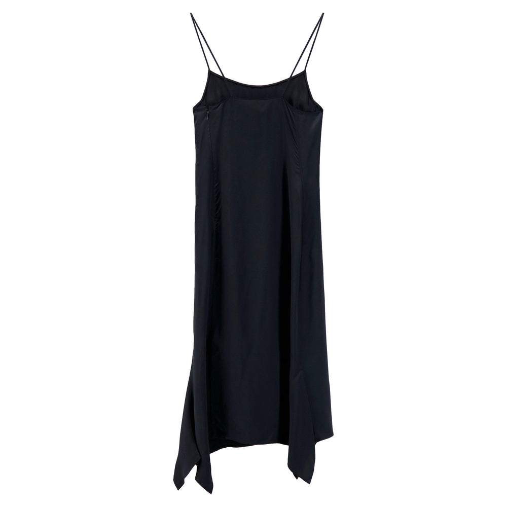 Alyx Giulia Dress In Black - CNTRBND