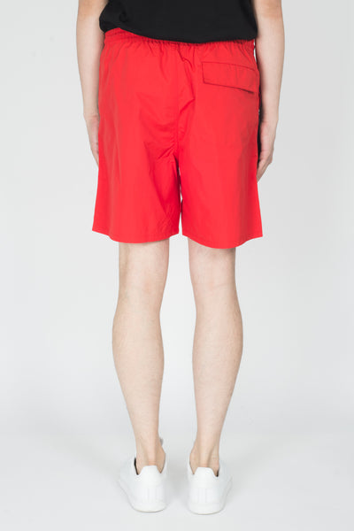 CHILDS Sports Short In Red