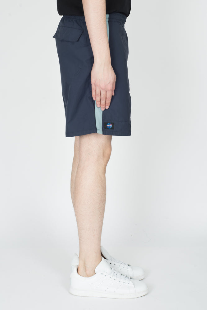 CHILDS Sports Short In Navy - CNTRBND