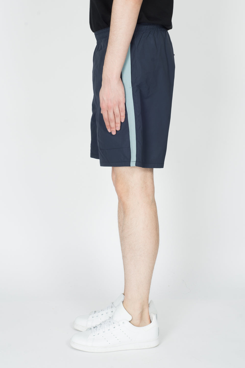 CHILDS Sports Short In Navy