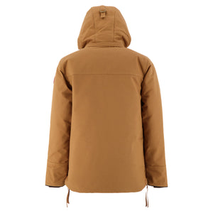 Load image into Gallery viewer, Junya Watanabe x Canada Goose Down Jacket In Brown