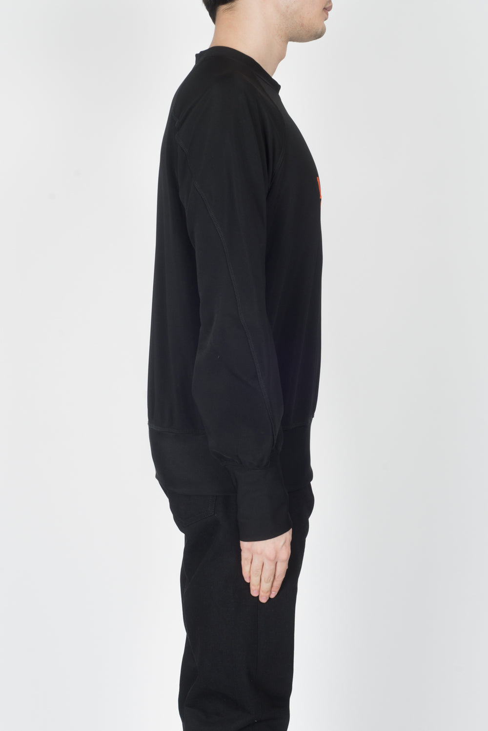 Linder Walt Jumper In Black