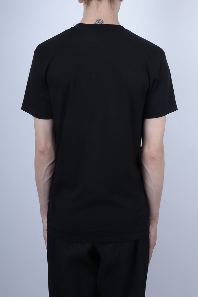 CNTRBND MONTREAL City Tee In Black