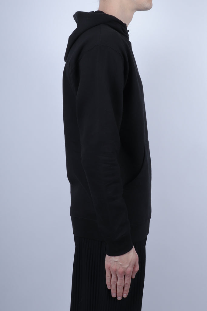 CNTRBND MONTREAL City Hoodie In Black
