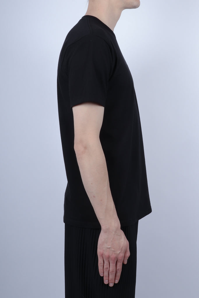 CNTRBND TORONTO City Tee In Black