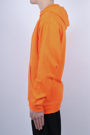 CNTRBND VANCOUVER City Hoodie In Orange