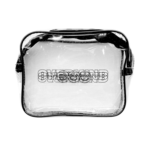CLEAR VINYL POUCH
