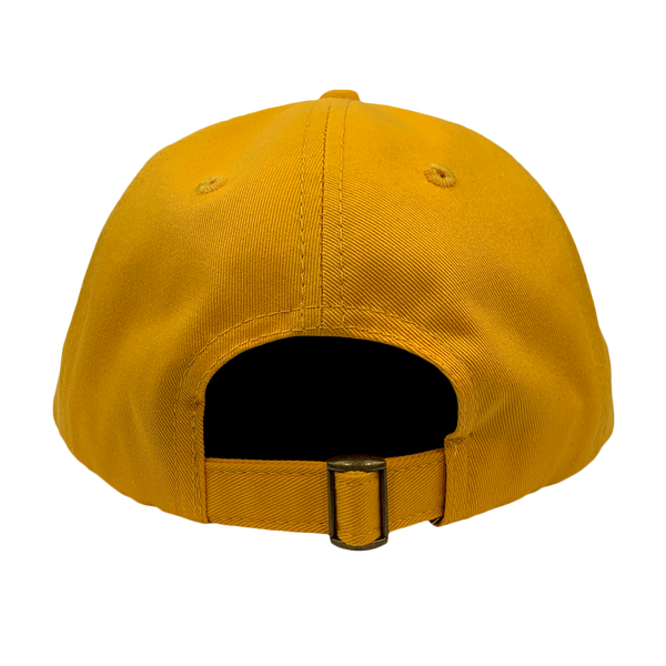 COMPACT 6 PANEL - GOLD