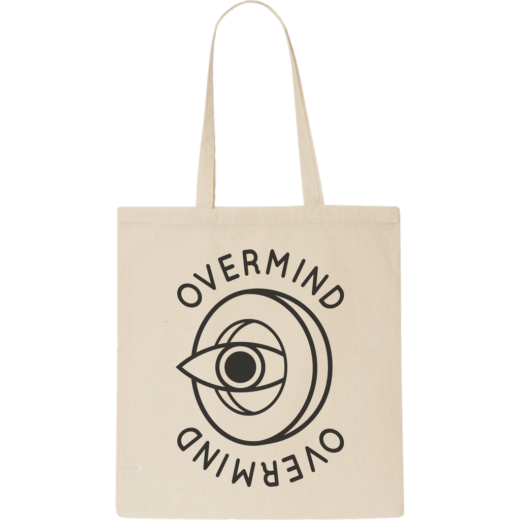EYE CREST - TOTE BAG