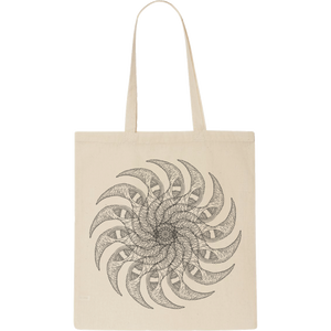 WORMS - TOTE BAG