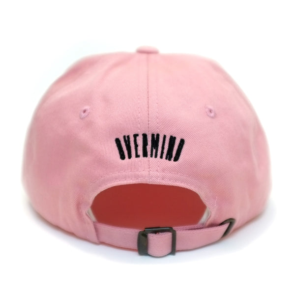GALLOWS DAD HAT - PINK