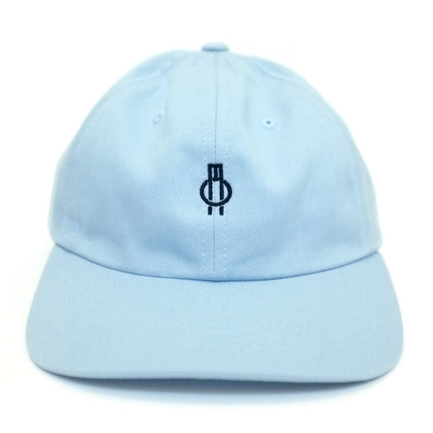 GALLOWS DAD HAT - SKY
