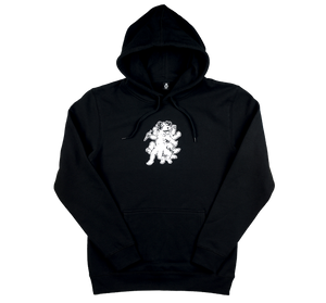 GIGAPUP : HOODED PULLOVER
