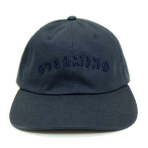 SHADOW DAD HAT - NAVY